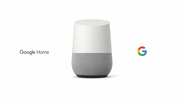 Google Gome Akıllı Ev Cihazı