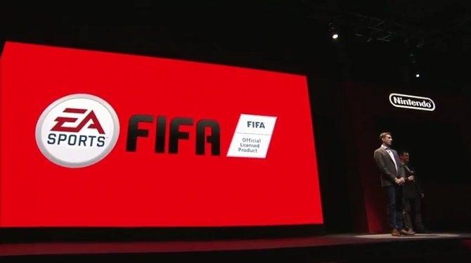Fifa 18 Gösterimi