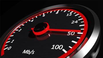 İnternet hızı ölçme