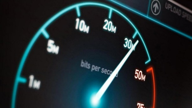 İnternet hızı ölçümü