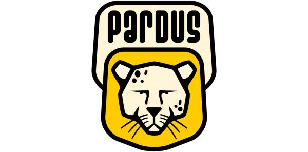 Yerli Pardus işletim sistemi logosu.