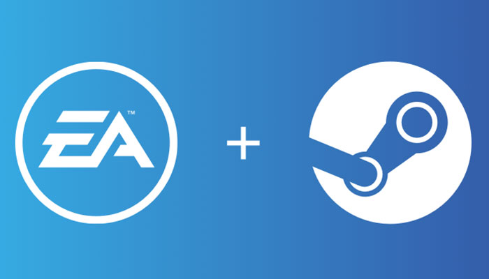 EA, tekrardan Steam'la ortak oldu!