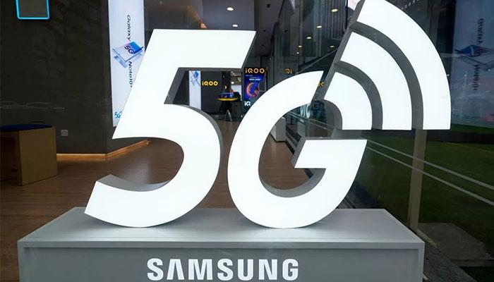 Samsung 5G uyumlu cihazlar