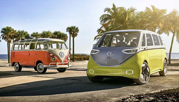 Volkswagen Elektrikli Araba Satisi